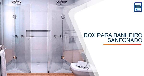 Box para Banheiro Sanfonado Alcídes Vieira Araçoiaba da Serra